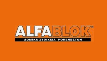 ALFA BLOCK