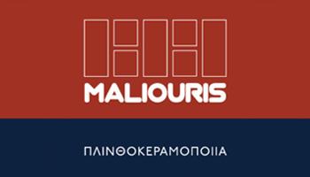 MALIOURIS - Πλινθοκεραμοποιία